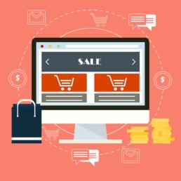 ID Design Web - Site E-commerce - créateur de site E-commerce
